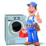 Быстрый ремонт стиральной машины в Чебоксарах на дому